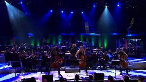 Slush-pelimusiikkikonsertti