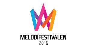 Melodifestivalens logotyp