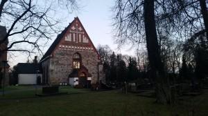 Helsinge kyrka