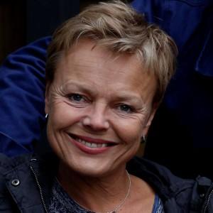 Susanna Ström-Wilkinson