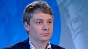 Otto Andersson, SFP, Lovisa, kandidat i riksdagsvalet 2015.