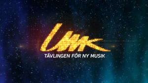 Logo för UMK, Tävlingen för ny musik