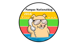 Pampas Nationaldagen logga.
