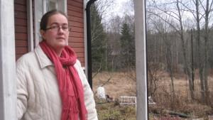 Linda Winberg har barn med funktionshinder
