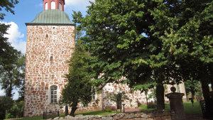 Saltvik kyrka