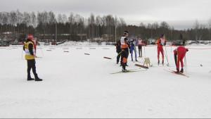 Arrangörsmiss under FSS-mästerskapen på skidor