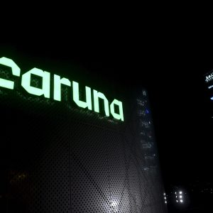 Elöverföringsbolaget Caruna