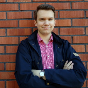 Jacob Storbjörk från Socialdemokraterna
