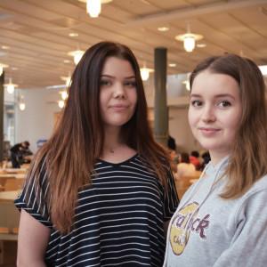 Studerande i Tölö Gymnasium söker aktivt sommarjobb.
