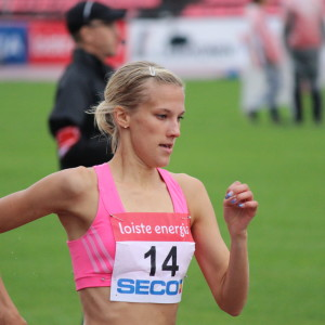 Camilla Richardsson, Vasa IS.