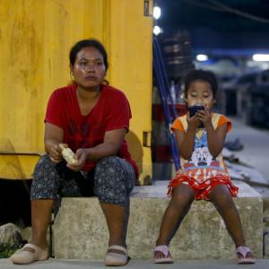 Migrantarbetare i Thailand