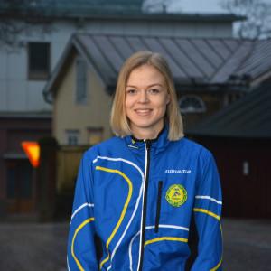 Jonna Berghem, Hangö IK