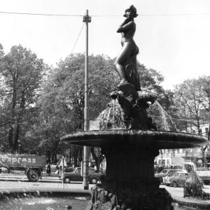 havis amanda, 1967