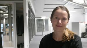 Julia Scheinin