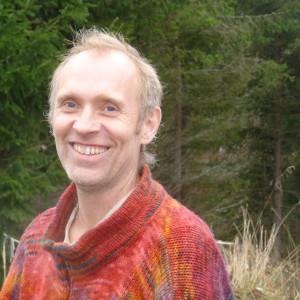 bild på Charlie Jespergaard.