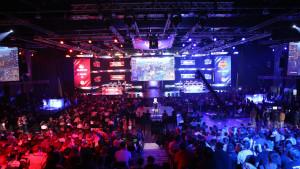 I april ordnades en e-sporturnering i Polen. Vinnarlaget fick 30 000 euro.