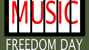 music freedom day