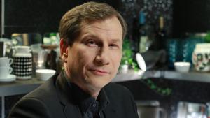 Reidar Wasenius, kommunkationsexpert.