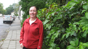 Ann-Christine Forsell