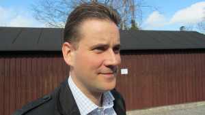 Joakim von Bergmann
