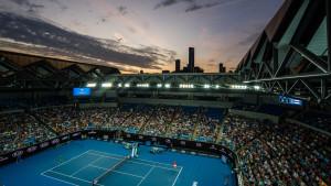 Australian Open.