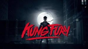 Kung Fury är en svensk actionfilm med superpolisen Kung Fury