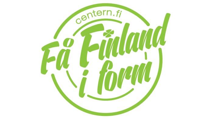 Finland i form