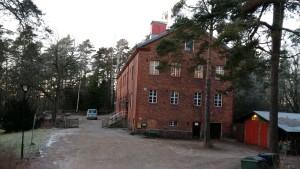 Norrgårds i Pargas