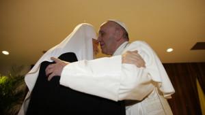påven och patriarken möttes i Havanna