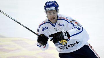 Det blir inget ishockey-VM i Tjeckien för Mikko Rantanen. TPS framtidsnamn  föll tillsammans med Ilvesbacken Tommi Kivistö ut ur lägertruppen. 12500af8ebf66