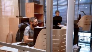 Anställda på it-företag i Sverige