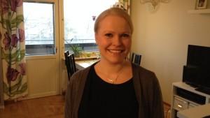 Annette Tallberg är sakkunnig inom intressepolitiskt arbete vid FDUV