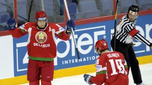 Vitryssland firar