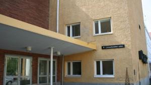 Gymnasiet Linnankosken lukio