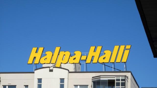 Vapenstölden i Halpa-Halli kan ge fängelsestraff | Österbotten | svenska.yle.fi