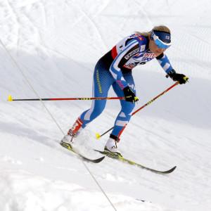 Riitta-Liisa Roponen, VM 2015.