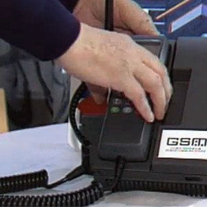 Gsm-telefon, 1991