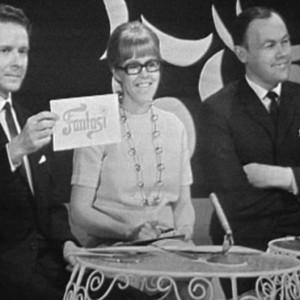 Programmet Fantasi eller fakta från år 1969.