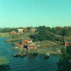 Tunhamn i Dragsfjärd.