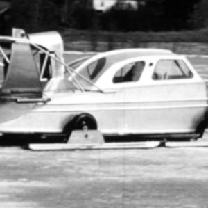 Amfibiefordon, 1971