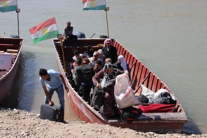Dejtingsajt för kurder irak