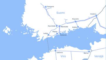 in finland norge telefonnummer