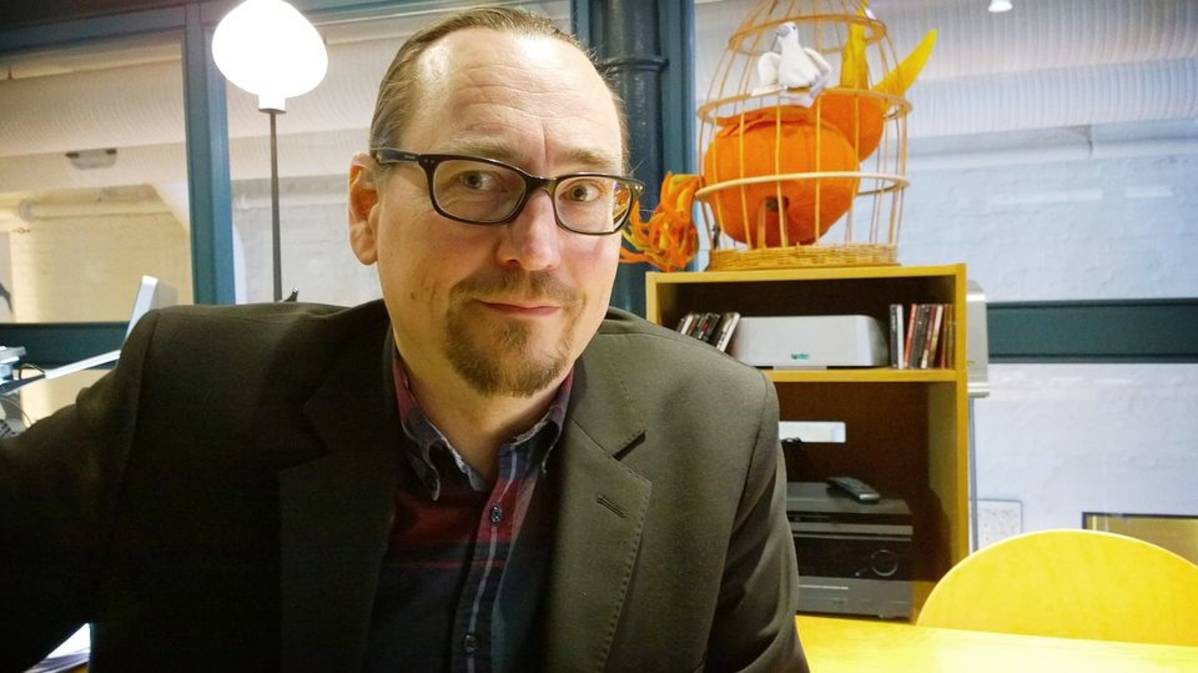 Janne Nieminen