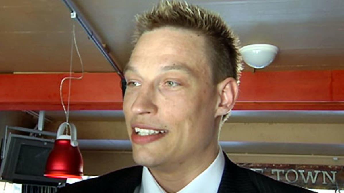 Janne Heikkinen
