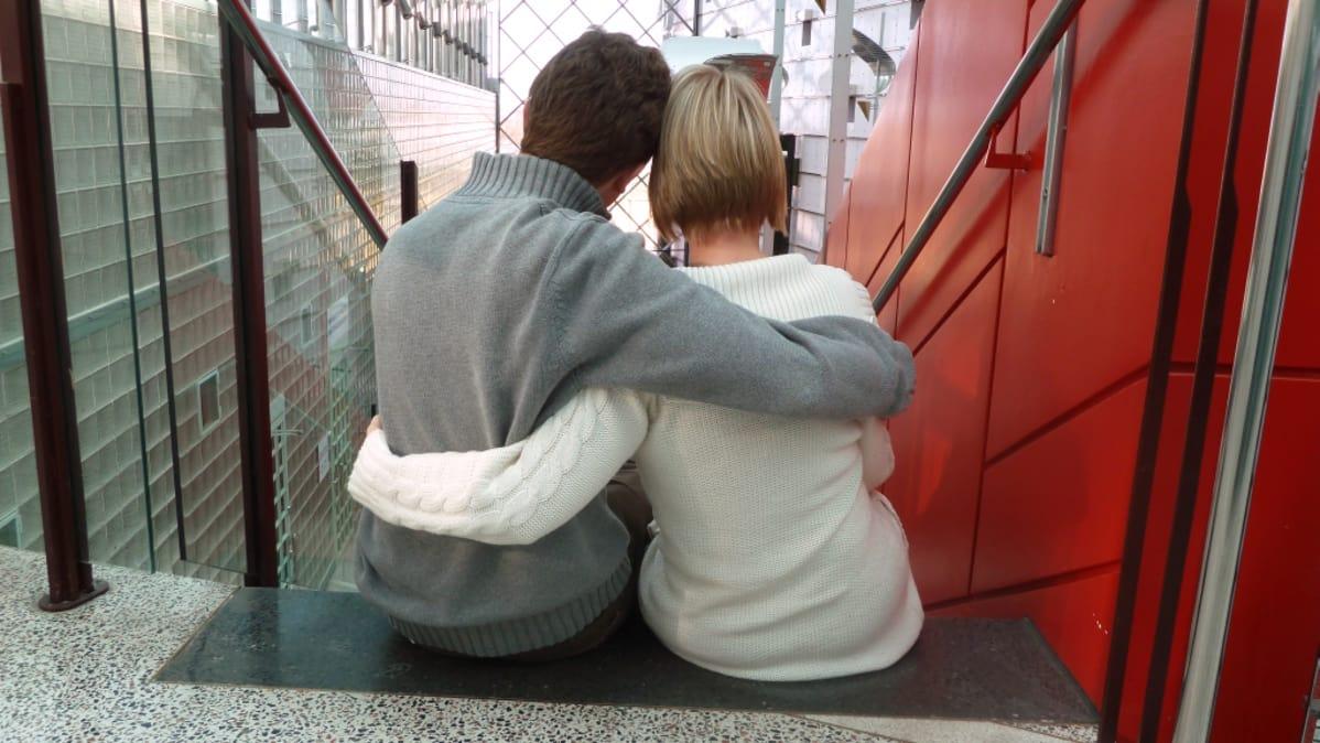 venäläinen porno seksi ja rakkaus