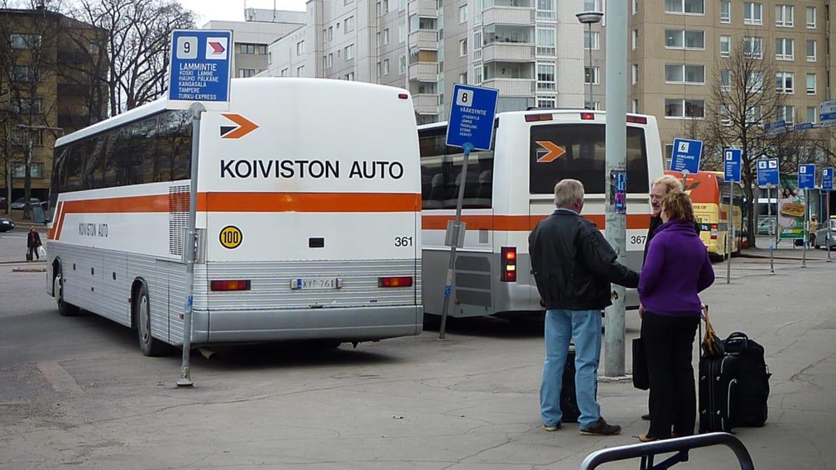 Linja-Autoasema Lahti
