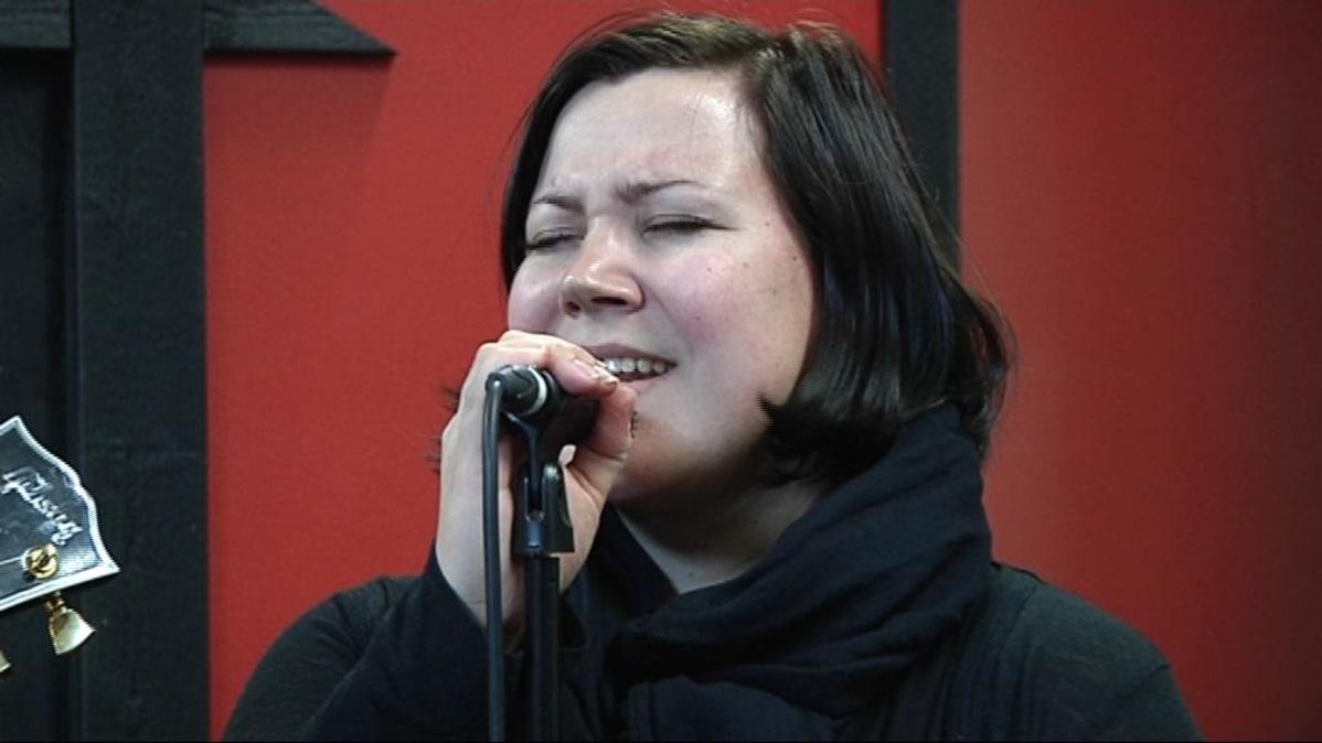 Stellan Laulaja