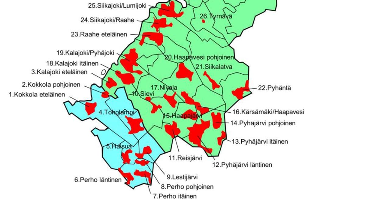 Keski-Pohjanmaan Liitto