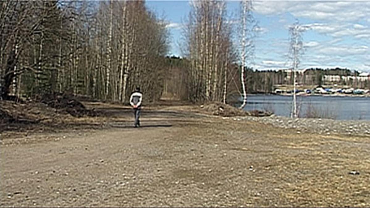 Niemenrannan uusi asuinalue kiinnostaa   Yle Uutiset   yle.fi