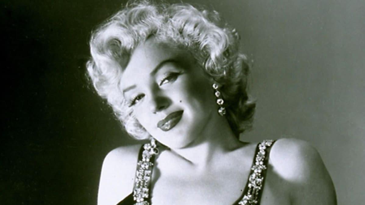 Marilyn Näyttely
